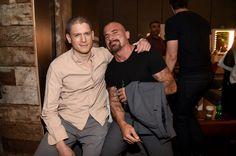 Prison Break Saison 5 : Des images présentées au Comic-Con de San Diego