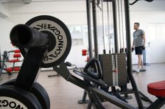 Palestra Easy Life Fitness di Carate - pesi technogym