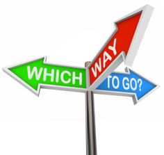Choose Your Own Adventure: Find the Right Degree