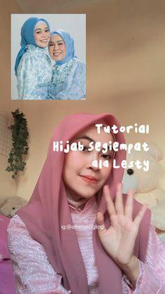 Stylish Hijab, Hijab Casual, Hijab Outfit, Simple Hijab Tutorial, Hijab Style Tutorial, Ballet Dance Videos, Pashmina Hijab Tutorial, Diy Wedding Video, Hair Scarf Styles