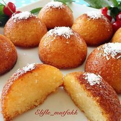 Yummy Recipes - Visit our site for the recipe. Food Cakes, Bakery Cakes, Cookie Recipes, Snack Recipes, Dessert Recipes, Snacks, Yummy Recipes, Iftar, Cake Recipe Using Buttermilk