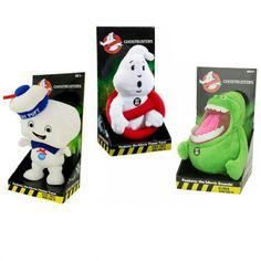 0aa54277b Set of 3 - Ghostbusters 9