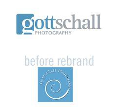 Gottschall Photography rebrand, strategic messaging, print and web materials by Designbox #designboxbrand  #gottschallphoto