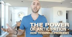 http://projectlifemastery.com/the-power-of-anticipation/