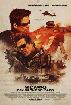 [[Voir]]™ Sicario: Day of the Soldado Film complet en streaming VFOnline HD 2018 Movies, Hd Movies, Movies To Watch, Movies Online, Movies And Tv Shows, Movies Free, Film Movie, Catherine Keener, Movie Talk