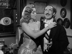 Groucho Marx | Marilyn Monroe Picture #16617927 - 454 x 340 - FanPix.Net