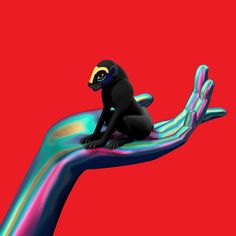 SBTRKT / New Dorp, New York [2014]
