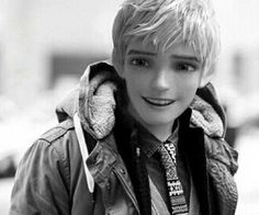 jack frost punked - Google Search
