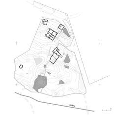 Casas Caiadas,Floor Plan