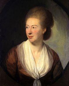 """Belle van Zuylen, al in de 18e eeuw wars van conventies. Schreef het boek """"Ik heb geen talent voor ondergeschiktheid"""". That says it all. Correspondeerde met Voltaire en Rousseau. Respect!"""