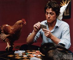 """Self-described """"terrible actor"""" Hugh Grant is officially coming out of semi-retirement. Read more about his upcoming role alongside Meryl Streep at the link in bio. 📷 Annie Leibovitz for V. Gardenias, Hugh Jackman Wife Age, Hogwarts, Annie Leibovitz Photography, Perfume Lady Million, Perfume Versace, Perfume Calvin Klein, Perfume Store, Hugh Grant"""