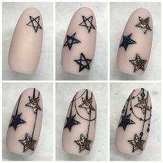 Looking for easy nail art ideas for short nails? Look no further here are are quick and easy nail art ideas for short nails.