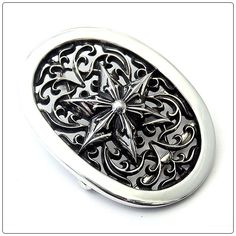 Beautiful Ornate Buckle