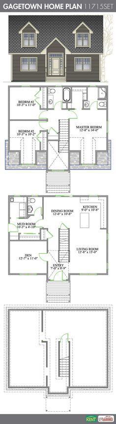 Floor Plan For A 8x14 Bath And 11x13 Bedroom House Pinterest Bedrooms Bath And Bathroom