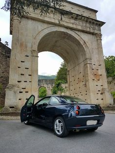 Coupe Fiat