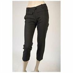 #Development              #ApparelBottoms           #Development #Slim #Cropped #Womens #Pants          Development Slim Cropped Womens Pants                                         http://www.seapai.com/product.aspx?PID=7096996