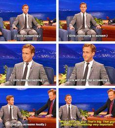 Because we all love Ryan Gosling