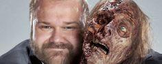 Noticias de cine y series: El creador de The Walking Dead adaptará la saga de novelas Crónicas de Ámbar a televisión