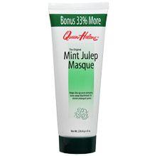 Mint julep mask for blackheads