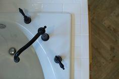 Bathroom Refresh | construciton2style