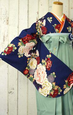 Kimono Japan, Japanese Kimono, Geisha, Modern Kimono, Wedding Kimono, Kimono Pattern, Asian Fashion, Ethnic Fashion, Japanese Textiles