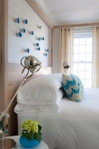 Rachel Reider Interiors: Hotel 21 Broad Street Nantucket, MA. Fiamma 1023-O-002