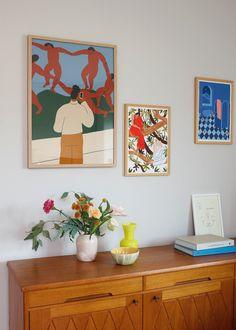 Interior Inspiration, Room Inspiration, Cheap Home Decor, Diy Home Decor, Oslo, Home Decoracion, Home Decor Accessories, Kitchen Accessories, Home Remodeling
