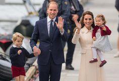 La emotiva despedida de los Duques de Cambridge de Canadá: 'Este país jugará un papel importante en la vida de nuestros hijos'