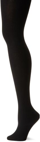 Hanes Silk Reflections Women`s Blackout Tight for only $7.73 You save: $6.27 (45%)
