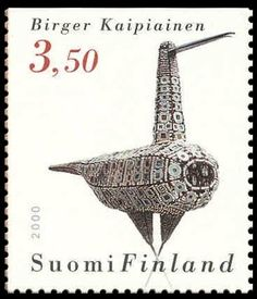 Stamp Collecting, Finland, Stamps, Christmas Ornaments, Retro, Holiday Decor, Collection, Seals, Door Bells