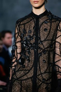 Vera Wang Fall 2015 Ready-to-Wear - Collection - Gallery - Style.com