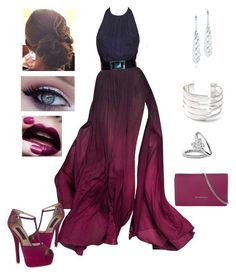 """Dress..."" by binasa87 ❤ liked on Polyvore"