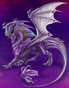 I really wish dragons were real