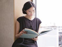 榮倉奈々が「図書館戦争」を語る 岡田准一の「照れが伝わってきた」 - Peachy - ライブドアニュース