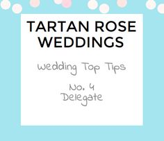 When you start planning your wedding there are a few big decisions to make and these are best made as a couple without a huge amount of external influence from family or friends. Closer to the wedd…