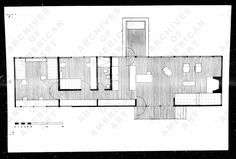 Breuer House, Wellfleet, Massachussets / Marcel Breuer