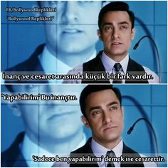 3 Idiots, Happiness Challenge, Amal Clooney, Aamir Khan, Movie Lines, Film Quotes, Black Love, Powerful Words, I Movie