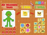 Self-Regulation Training : New App for Teaching Self-Regulation Skills!