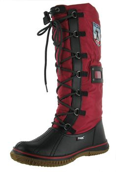 Pajar Grip Women's Snow Boots Waterproof Outdoor Winter | Streetmoda  Volatile Dickens Women's Military Combat Boots | Streetmoda . Click here for all Women's Military Boots on Sale http://www.streetmoda.com/search?q=women%27s+military+boots&type=product&search-button.x=-1108&search-button.y=-107 from Streetmoda.com