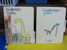 Palentologist Journal