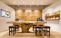 Bogner Outlet Store by mhp Architekten, Bernau am Chiemsee – Germany » Retail Design Blog