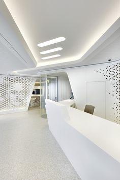 Raiffeisen Bank - Zurich. The Rise of Designer Banks