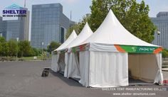 Shelter Tent has more than one kind of gazebo tent for sale, and this kind of shade canopy tent has been developed a lot with our experienced team Gazebo Canopy, Shade Canopy, Shelter Tent, Pvc Fabric, Tent Sale, Wedding Fabric, Marquee Wedding, Tents, Outdoor Gear