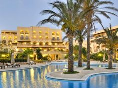 Kempinski Hotel in gozo malta  │ #gozo gozovillarentals.com
