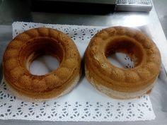 Sanna-Leenan leipomaa kahvikakkua on ilo jakaa päiväkahville. Nam!