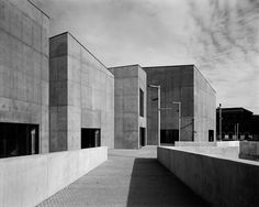 Hepworth Wakefield by David Chipperfield Architects