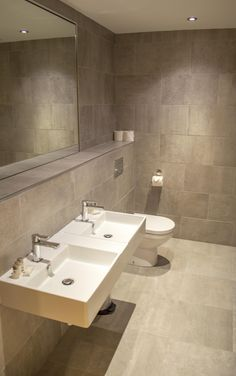 Single deluxe and spacious bathroom,  Dreamhouse Apartments - Glasgow Blythswood