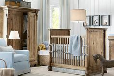22 Baby Room Designs and Beautiful Nursery Decorating Ideas