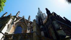 Kaplica Scheiblera na Starym Cmentarzu przy Ogrodowej Louvre, Building, Travel, Viajes, Buildings, Destinations, Traveling, Trips, Construction