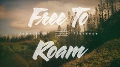 "Free To Roam by John John Florence. A short featuring John John Florence titled ""Free To Roam"" on the Gold Coast of Australia."